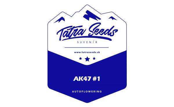 AUTO AK47 #1 – TATRA SEEDS