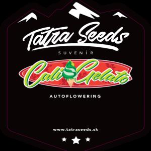 cali gelato tatra seeds