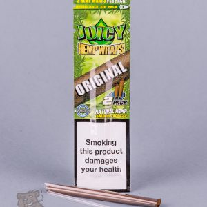 juicy jays hemp wrap original