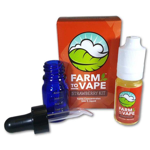 farm to vape jahoda