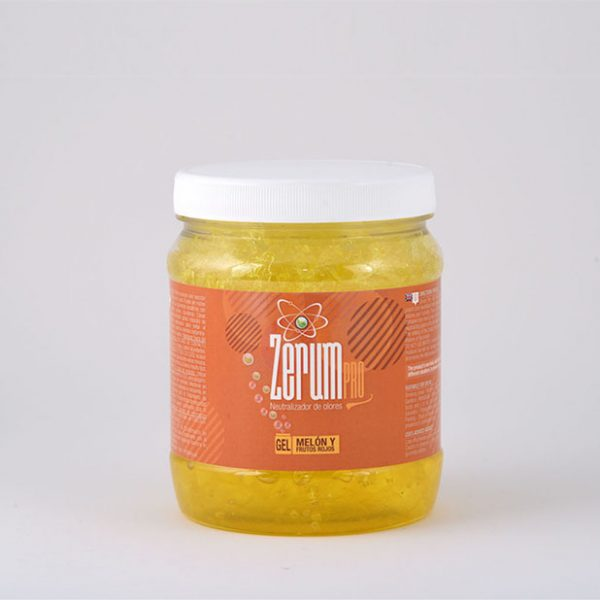 zerum pro gel melon