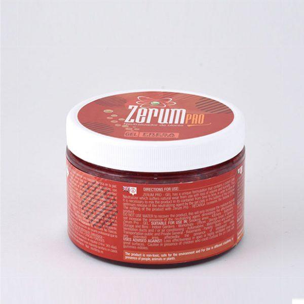 zerum pro gel lesna jahoda 400g