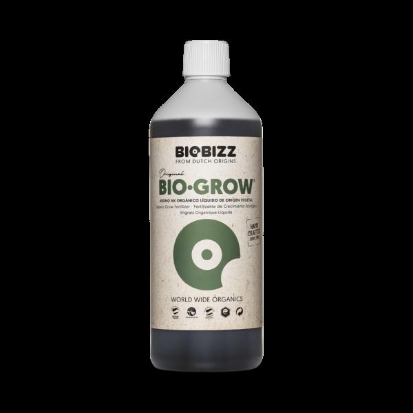 biobizz grow