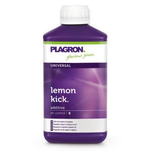 plagron lemon kick