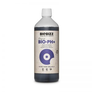 biobizz ph+
