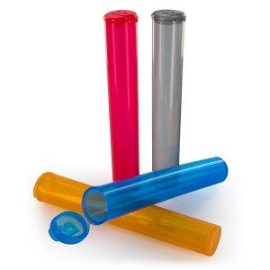 torpedos cone tubes