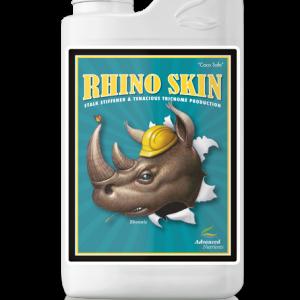 an rhino skin
