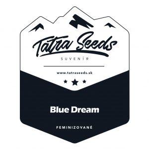 blue dream tatra seeds