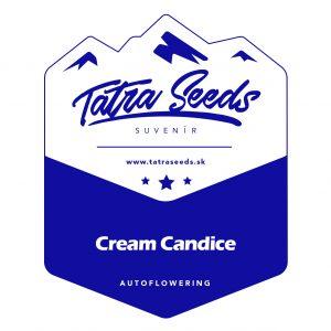 cream candice