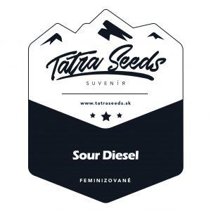 sour diesel tatra seeds