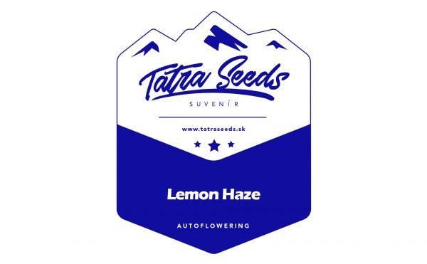 AUTO LEMON HAZE - TATRA SEEDS