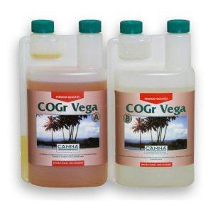 CANNA COGr Vega A+B